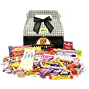 1940's Father's Day Retro Candy Gift Box