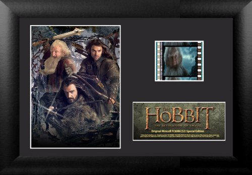 Trend Setter Hobbit Desolation Of Smaug (S2) Minicell Artwork