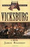 img - for Vicksburg (The Civil War Battle Series, Book 5) book / textbook / text book