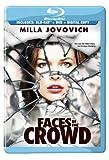 Image de Faces in the Crowd (DVD/Blu-Ray/Digital Copy)