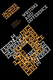 Writing and Difference (0226143295) by Derrida, Jacques