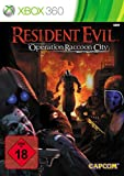 Resident Evil: Operation Raccoon City [German Version]