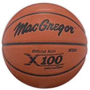 Macgregor Copy of MacGregor X-100 Mens Indoor Basketball at Sears.com