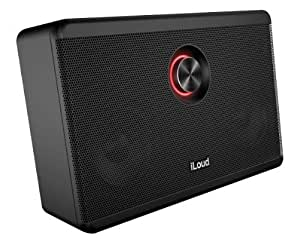IK Multimedia iLoud Bluetooth Speaker, 40 Watt