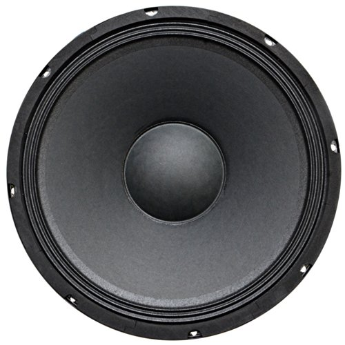 "Seismic Audio - Quake15_4_Ohm - 15"" Raw Woofer Speaker Driver Pro Audio Pa Dj Replacement - 4 Ohm"