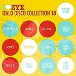 ZYX Italo Disco Collection 18
