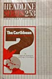 img - for Caribbean: Its Implications for the United States (Headline Series, 253) book / textbook / text book