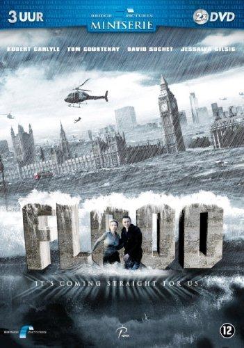Inundación / Flood - 2-DVD Set [ Origen Holandés, Ningun Idioma Espanol ]