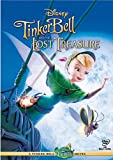 Tinker Bell & Lost the Treasure [DVD] [2009] [Region 1] [US Import] [NTSC]