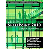 Essential SharePoint 2010: Overview, Governance, and Planning (Addison-Wesley Microsoft Technology Series) ~ Scott Jamison