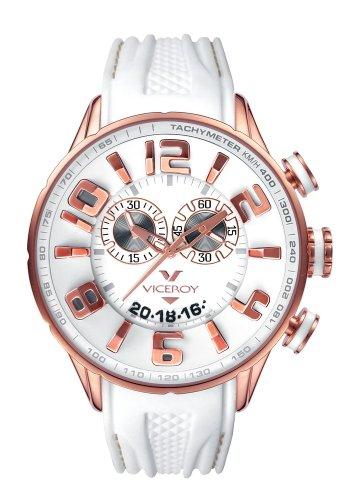 Viceroy - 432109-99 - Montre Mixte - Quartz - Bracelet