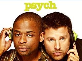 Psych Season 7 [HD]