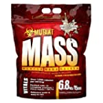 PVL Mutant Mass 6800 g Cookies and Cr...