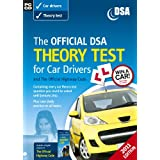 The Official DSA Theory Test for Car Drivers CD-ROM 2010-2011by TSO