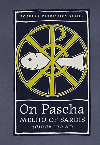 On Pascha (St. Vladimir's Seminary Press