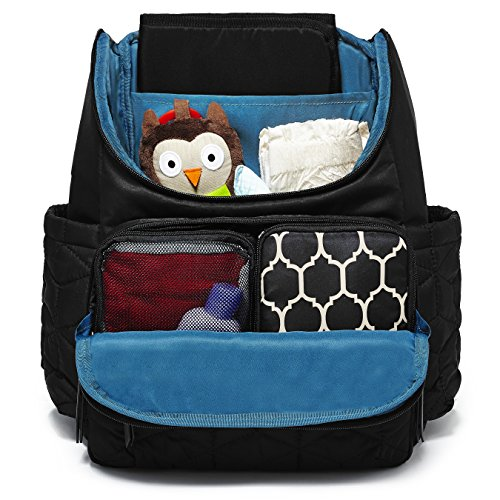 skip hop forma backpack black 11street malaysia. Black Bedroom Furniture Sets. Home Design Ideas