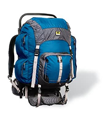 Mountainsmith Youth Scout Backpack, Lotus Blue