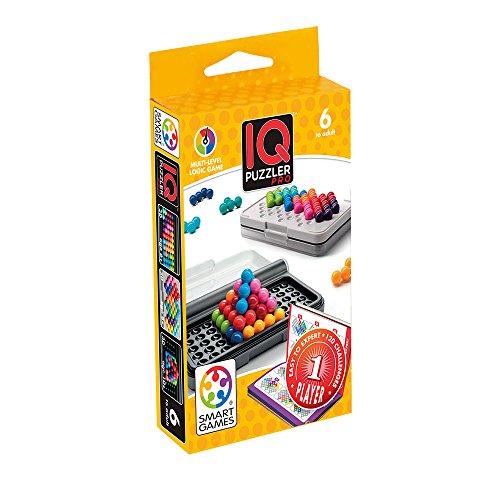 IQ-Puzzler PRO hergestellt von Smart Toys and Games Gmbh