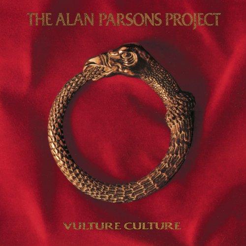 ALAN PARSONS - Vulture Culture (Expanded Edition) - Zortam Music