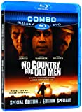 No Country For Old Men: Special Edition [Blu-ray + DVD]