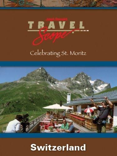 Switzerland -- Celebrating St. Moritz