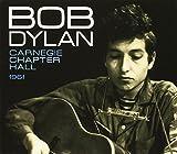 Bob Dylan Carnegie Chapter Hall 1961