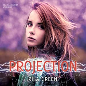 Projection Audiobook