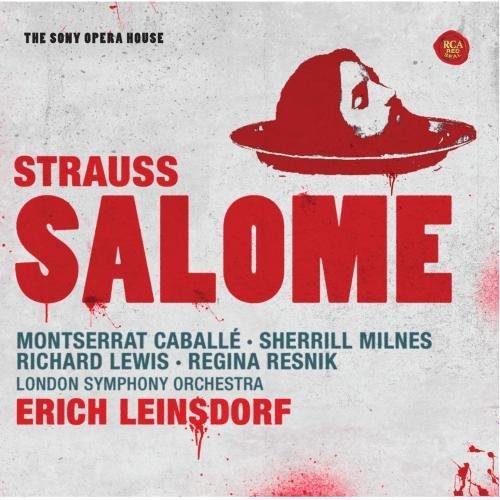 strauss-salome-sony-opera-house-2-cd