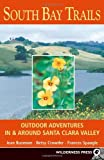 img - for By Jean Rusmore South Bay Trails (Third Edition) [Paperback] book / textbook / text book