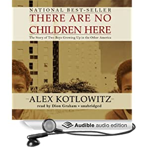 a review of alex kotlowitzs book there are no children here Titles similar to there are no children here  kotlowitz, alex (author)  booklist online: book reviews from the american library association.