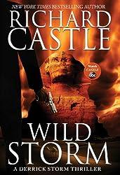 Wild Storm (A Derrick Storm Thriller)