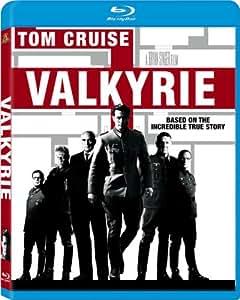 Valkyrie [Blu-ray]