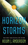 Horizon Storms: The Saga of Seven Suns - Book #3 (English Edition)