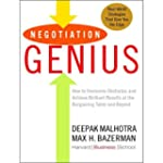 Negotiation Genius: How to Achieve Br...