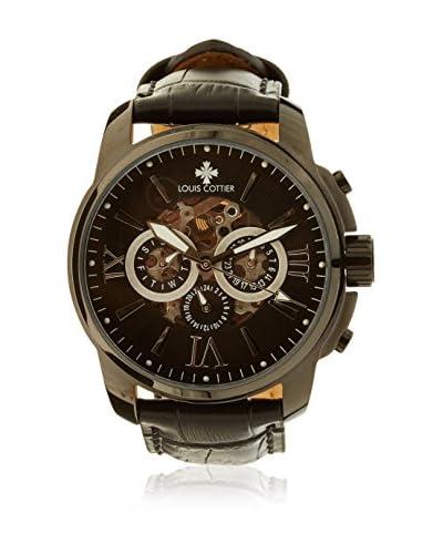 LOUIS COTTIER Reloj automático Man «OPEN» HA3231C1BC1 42.5 mm