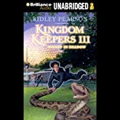 Disney in Shadow: Kingdom Keepers III | Ridley Pearson