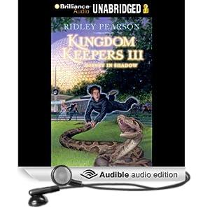 Disney in Shadow: Kingdom Keepers III