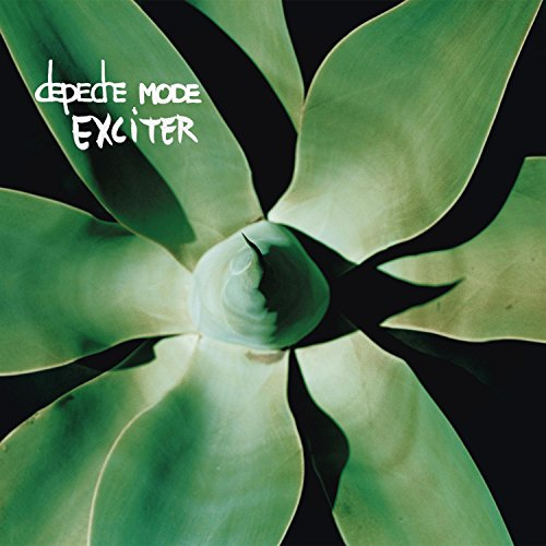 Exciter [1 CD + 1 DVD]