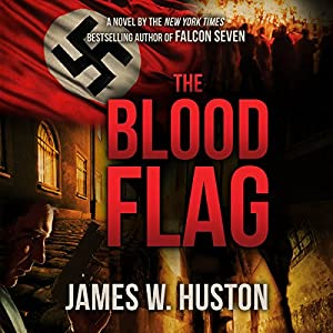 The Blood Flag Audiobook