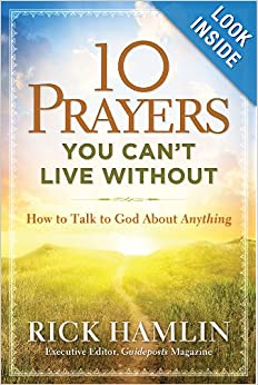 Download e-book 10 Prayers You Can't Live Without: How to Talk to God About Anything