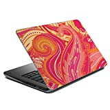 MeSleep Ethnic Paisley Laptop Skin