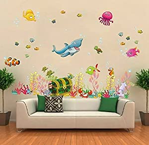 DIY Wall Decoratio & Art Stickers Decal for Home Bedroom Decor Corp Office Wall by Coollooda