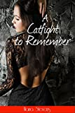 Lesbian Erotica: A Catfight to Remember: New Adult Romance Short Story