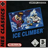 Ice Climber (Classic NES) - Game Boy Advance