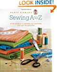 Nancy Zieman's Sewing A to Z: Your So...