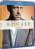 Dr. House - Saison 2 (blu-ray)