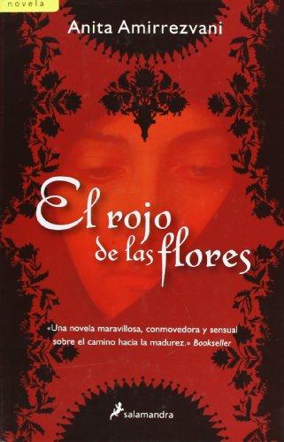 El Rojo De Las Flores descarga pdf epub mobi fb2
