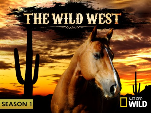 The Wild West Season 1