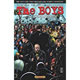 The Boys Volume 5: Herogasmby John McCrea