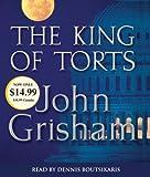 The King of Torts (John Grisham)